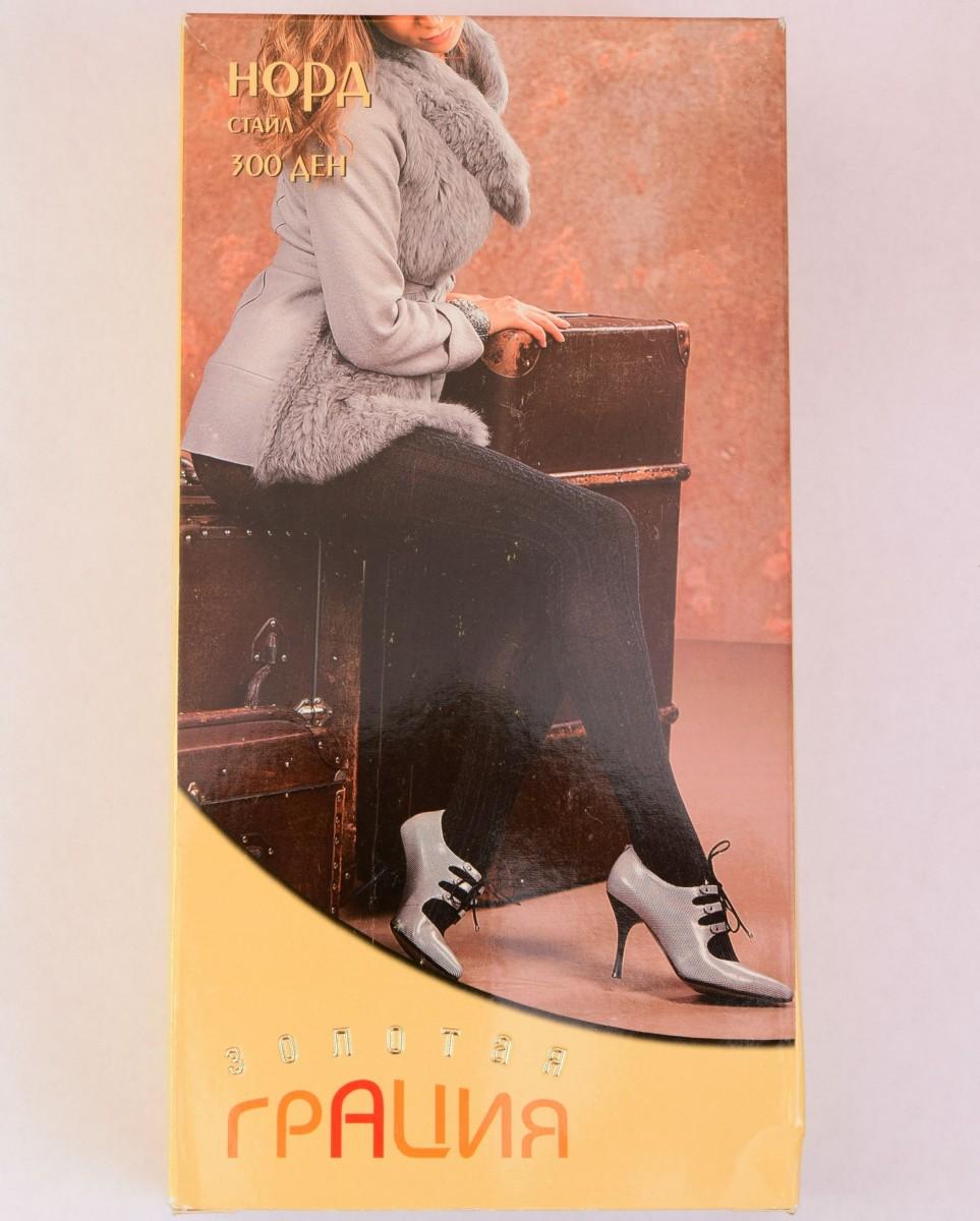 Норд Стайл 300 фото колготок