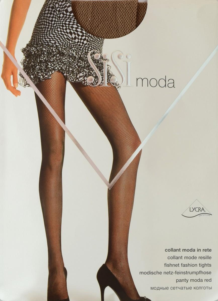 Sisi Moda фото колготки