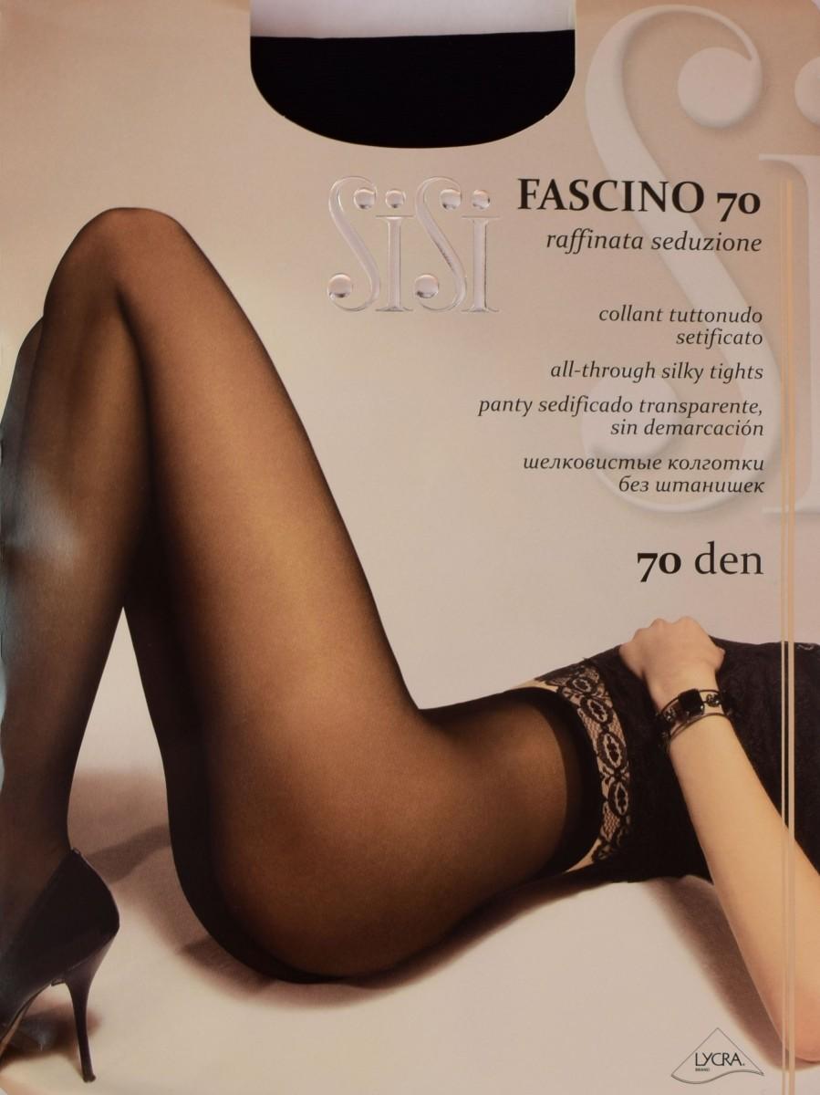 Fascino 70 фото колготки sisi