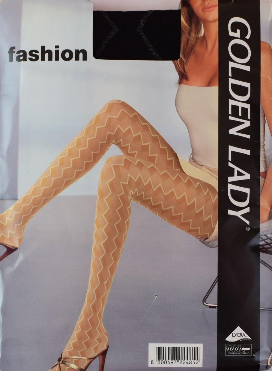 Finto Camb 40 фото колготки golden lady