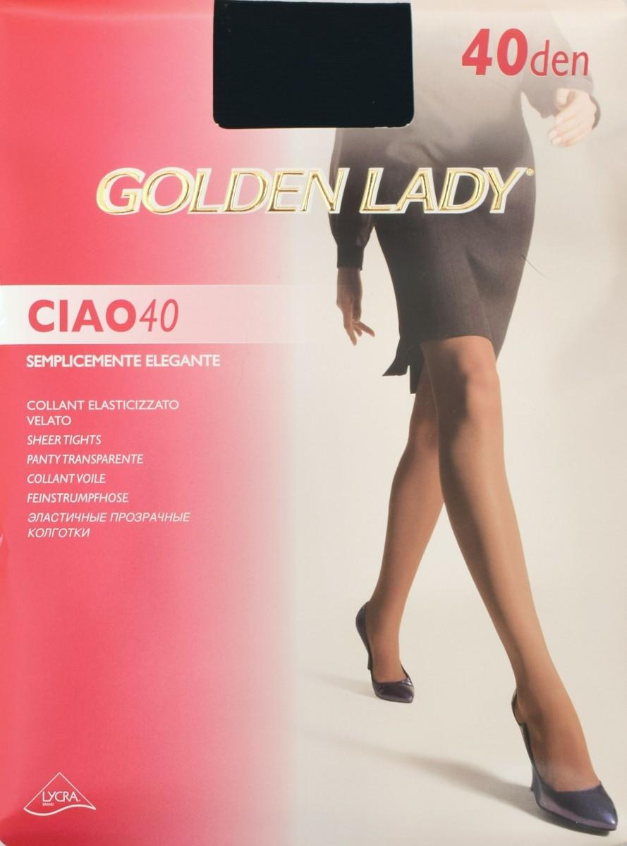 Ciao 40 фото колготки golden lady