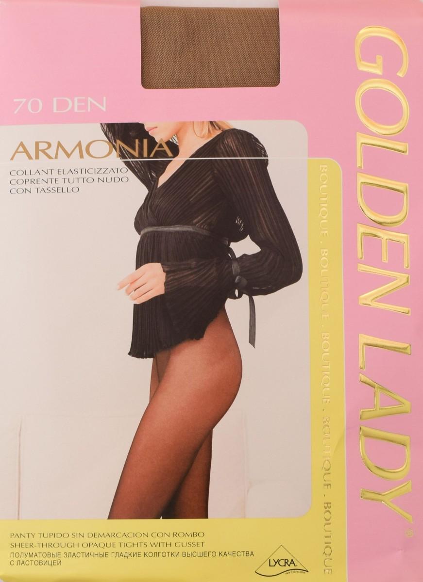 Armonia 70 фото колготки golden lady