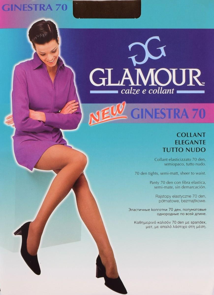 Ginestra 70 фото колготки glamour