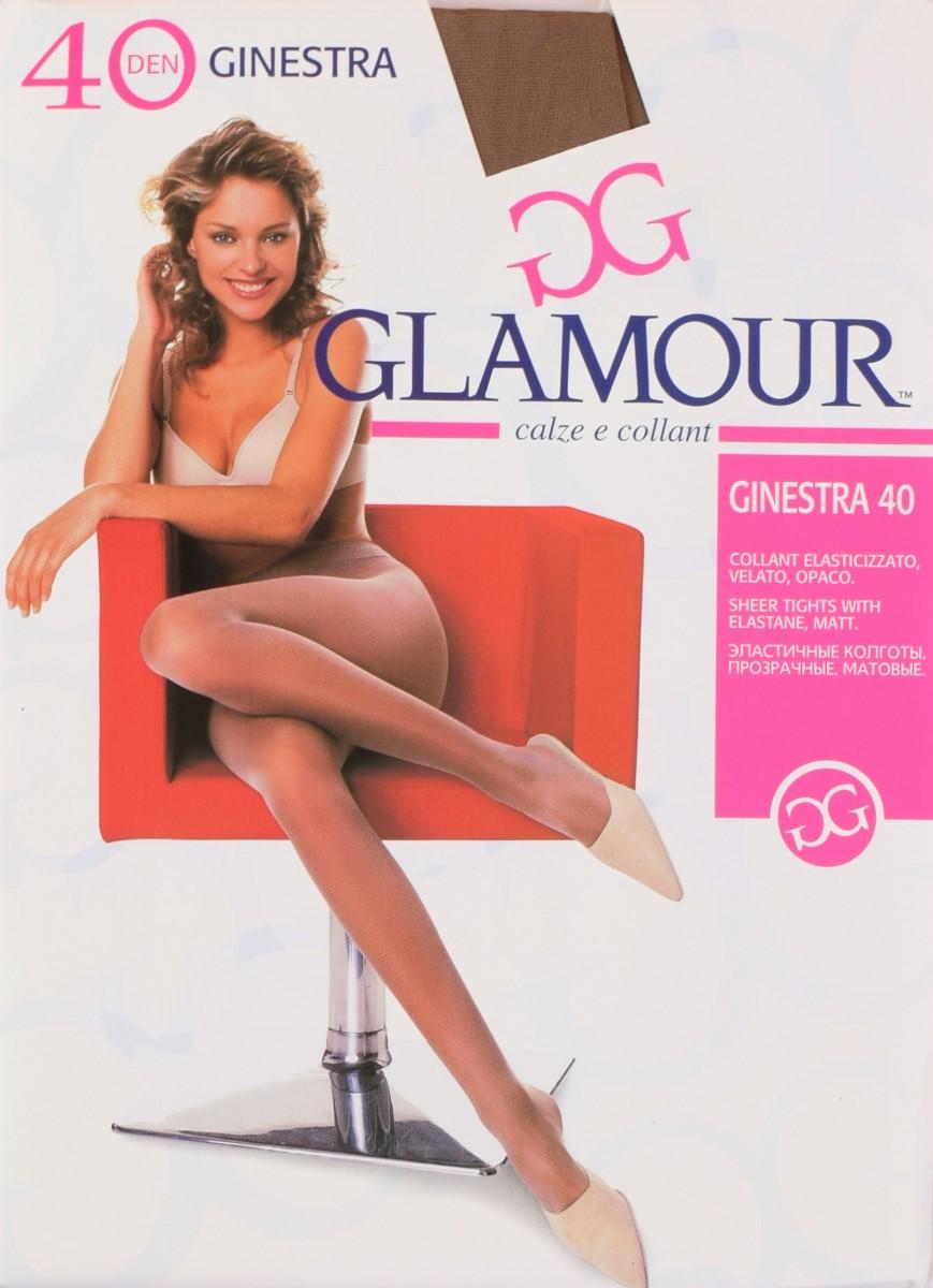 Ginestra 40 фото колготки glamour