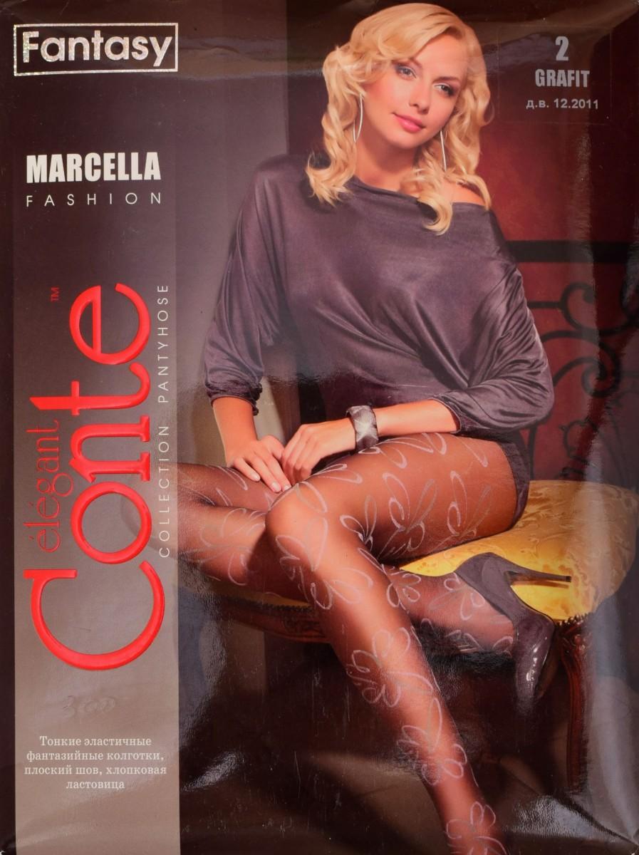 Conte Marcella фото колготки