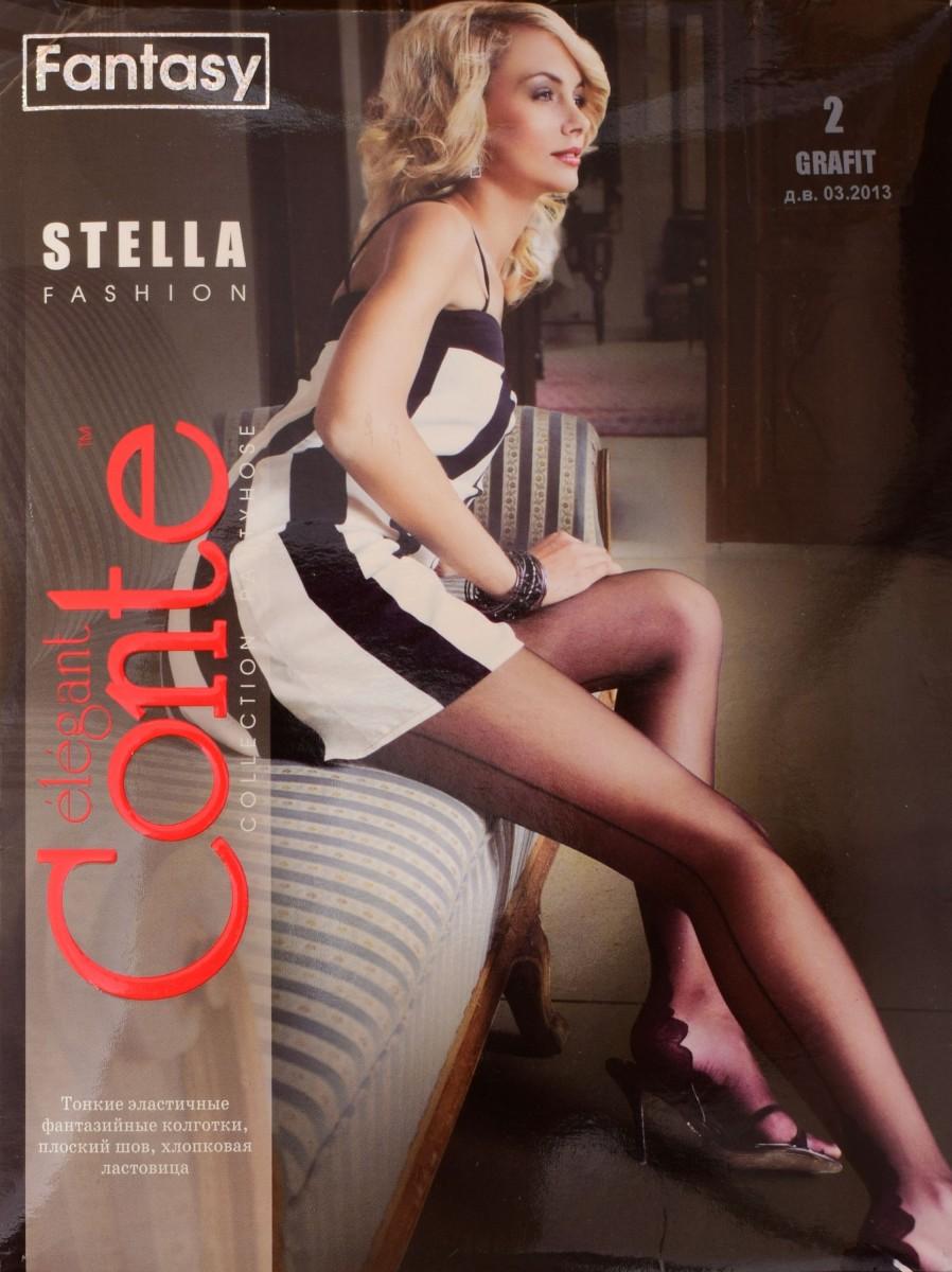 Conte Stella 20 фото колготки