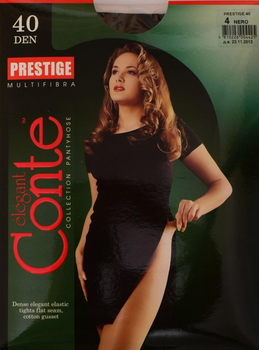 Prestige 40 фото колготки conte