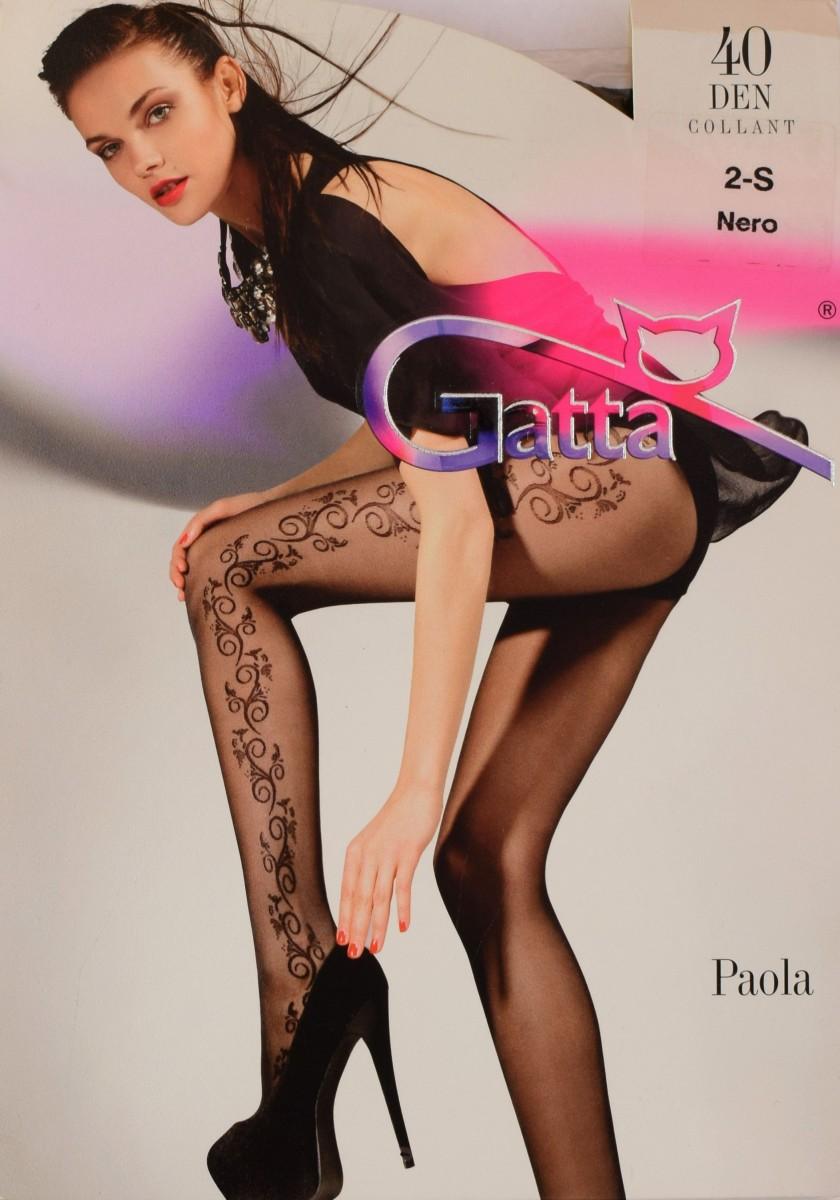 Paola 26 колготки фото