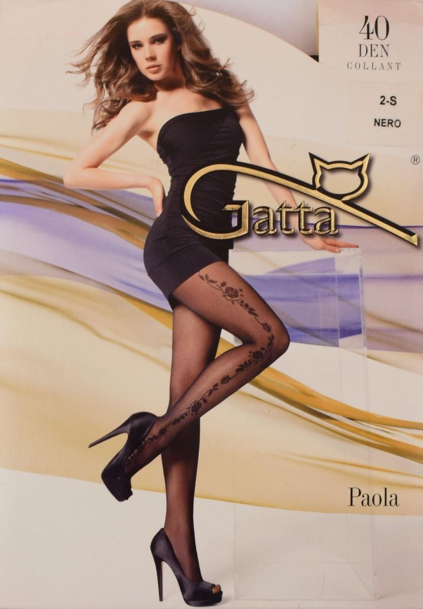 Paola 18 колготки фото