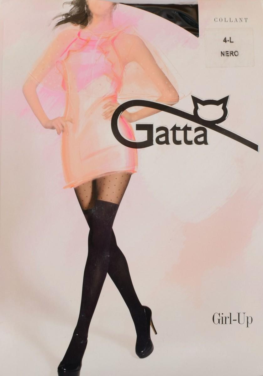 Girl-Up 14 колготки фото