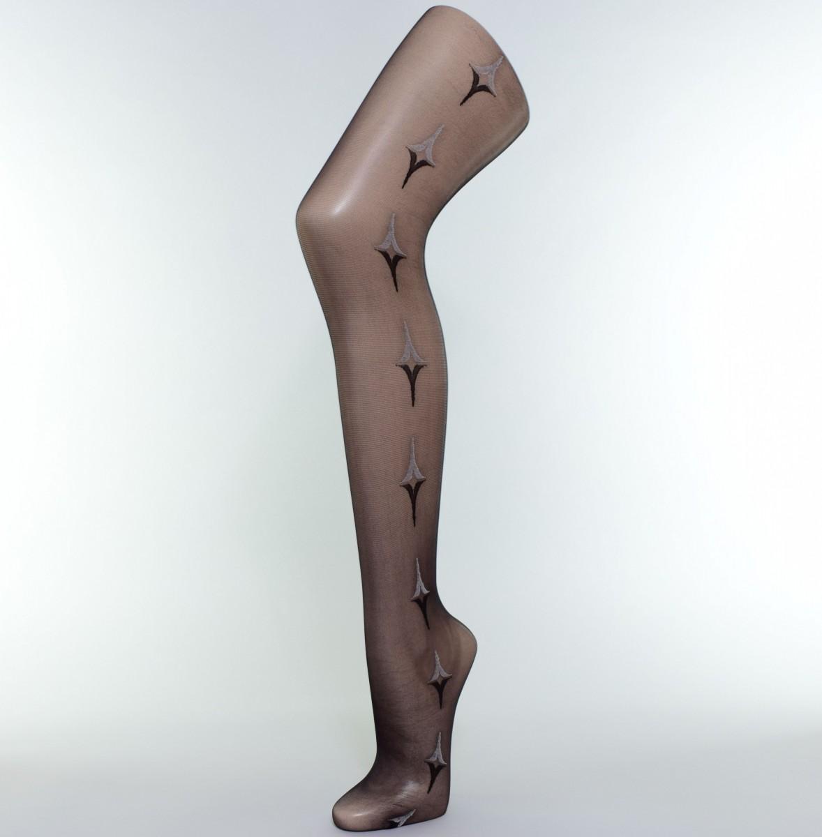 Ivette #04 цвет nero2