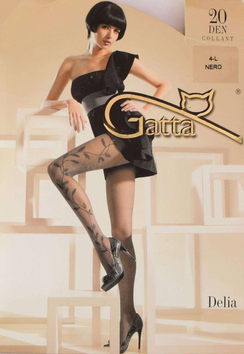 Delia #04 колготки фото