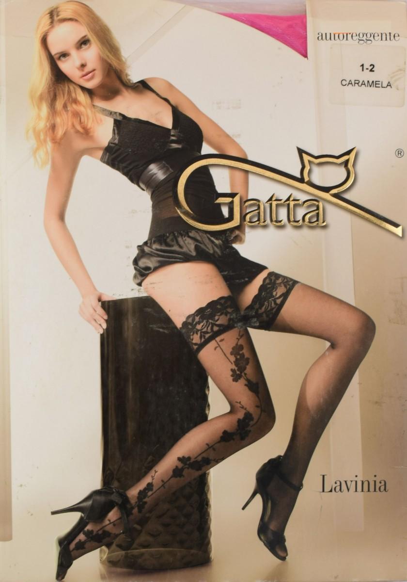 Lavinia 10 фото чулки gatta