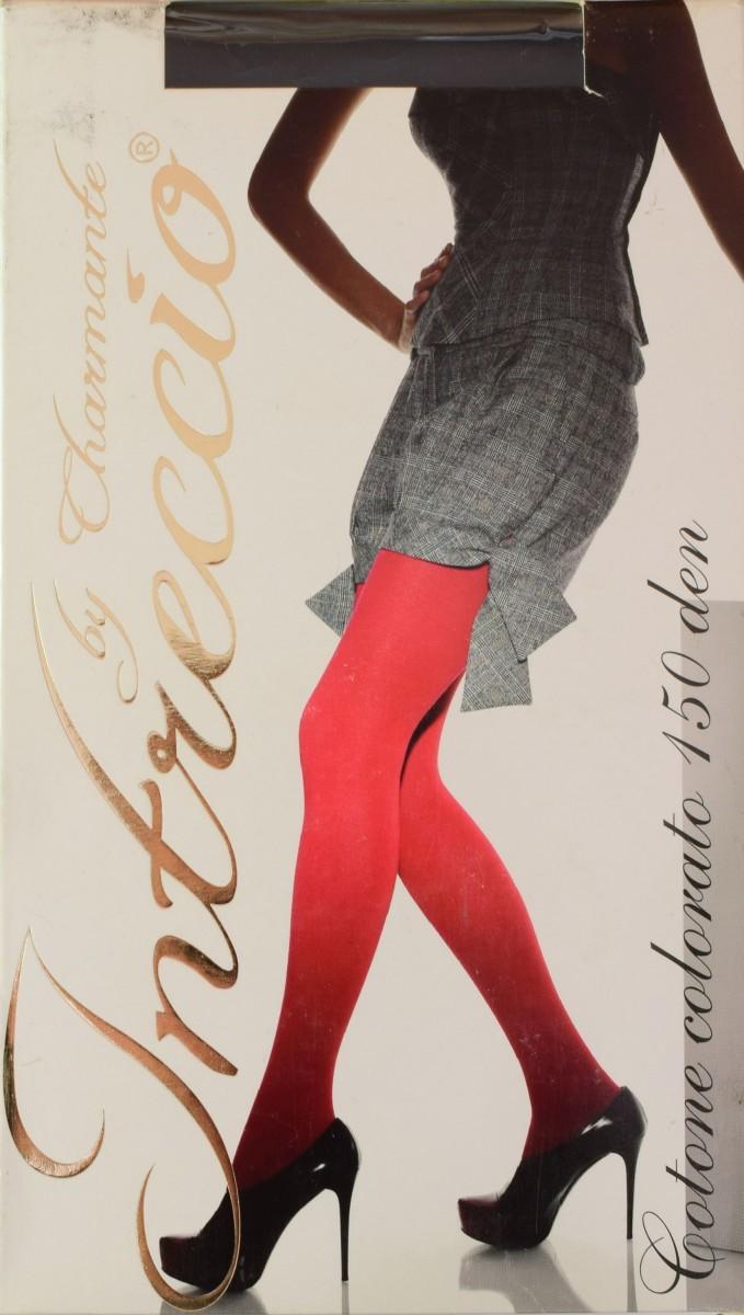 Cotone colorato 150 колготки