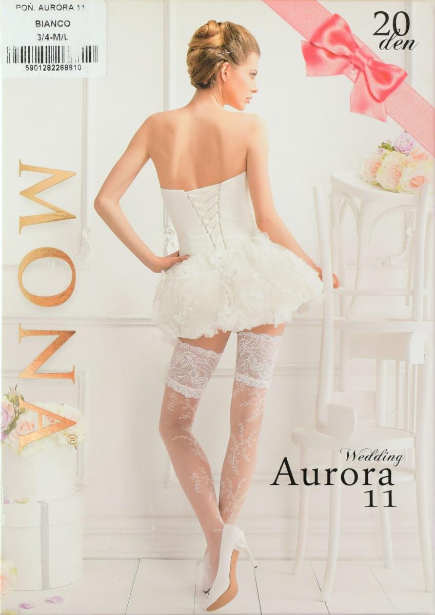 Aurora 11 чулки фото