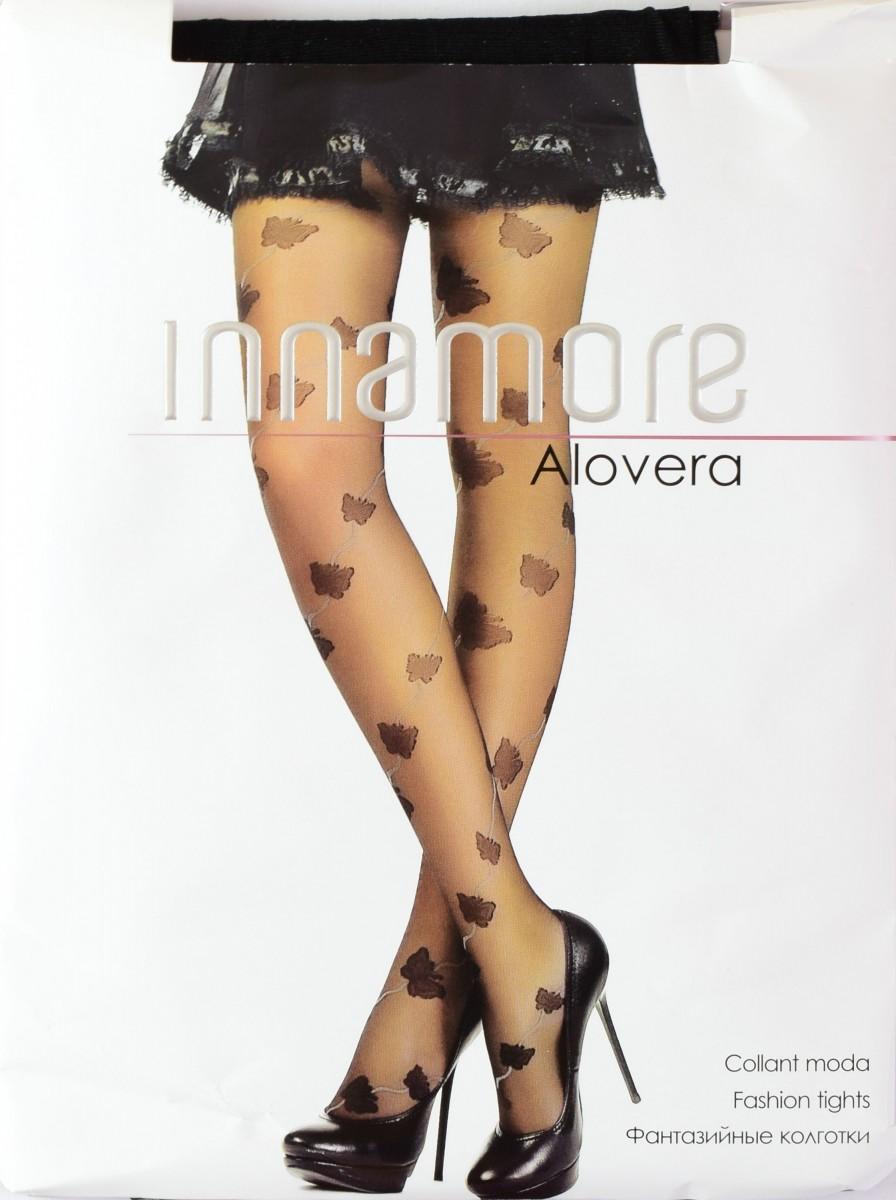 Alovera 20 колготки фото
