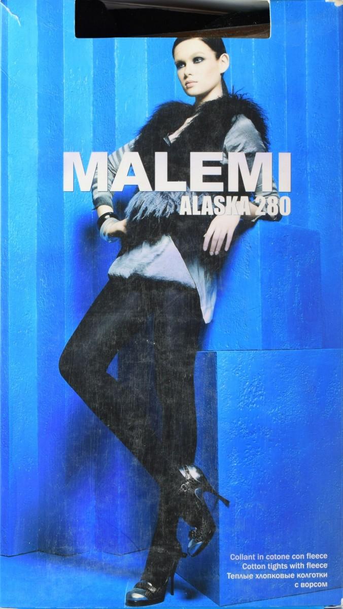 Alaska 280 фото колготки Malemi