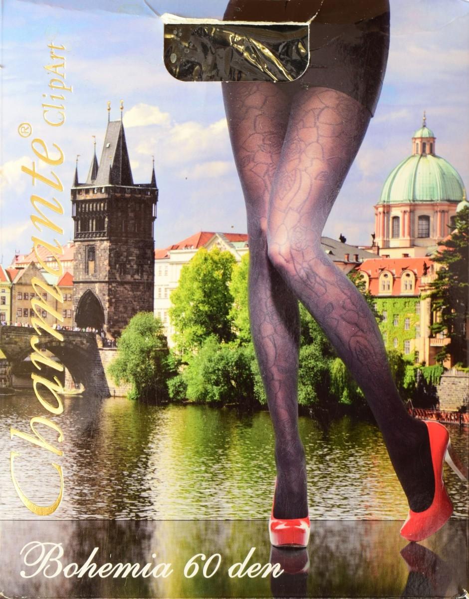 Bohemia колготки фото