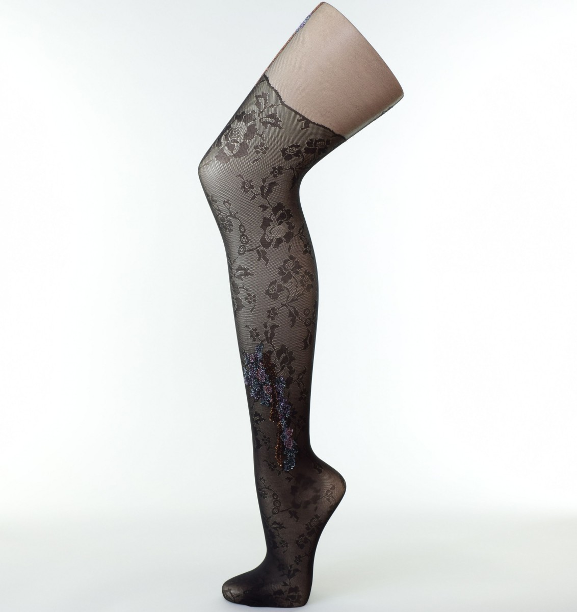 Paramore lurex цвет nero