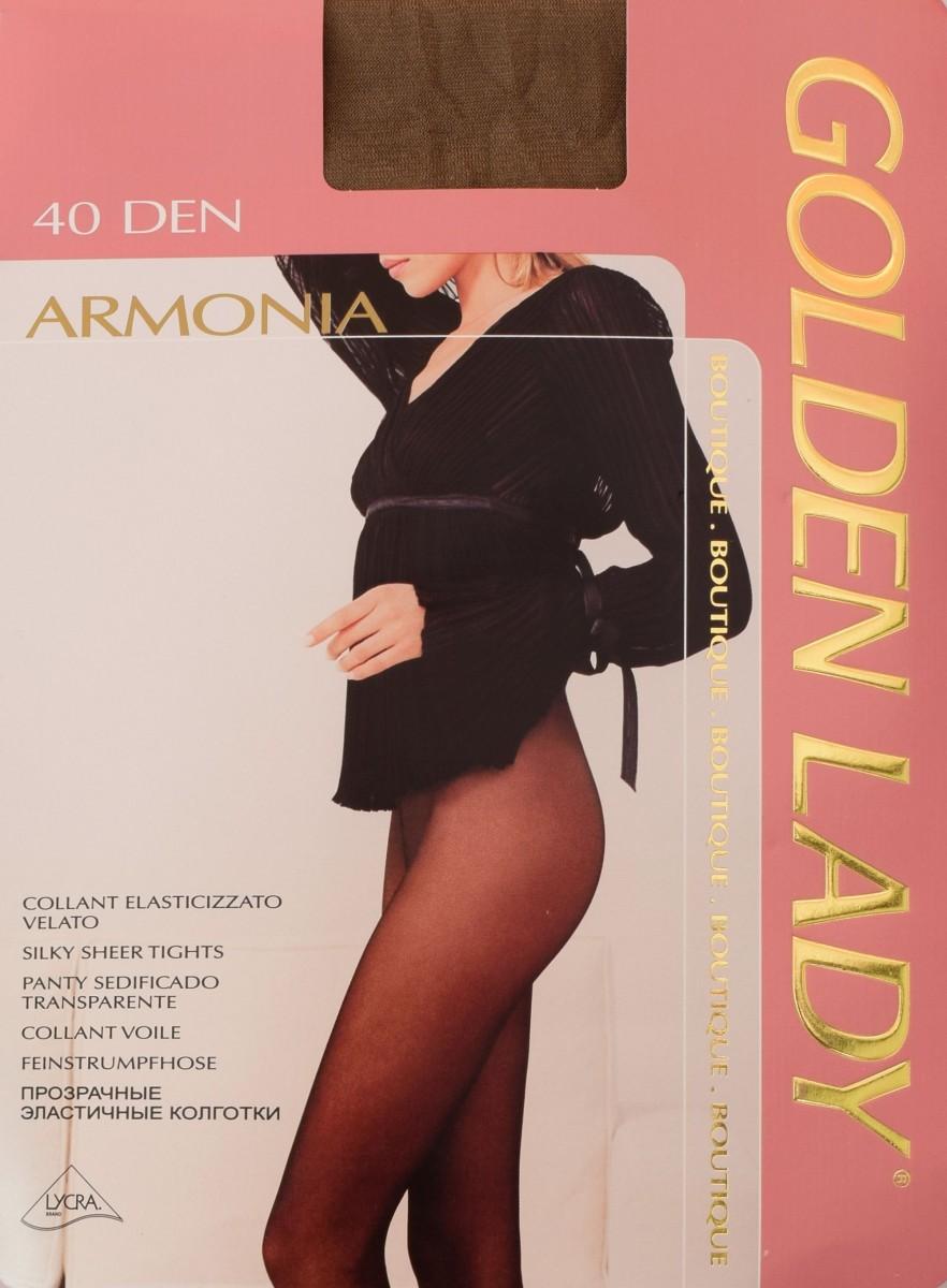 Armonia 40 фото колготки golden lady