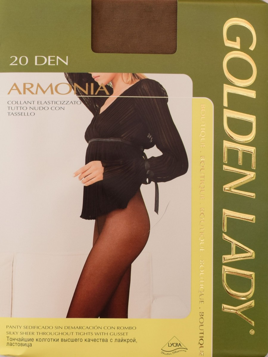 Armonia 20 фото колготки golden lady